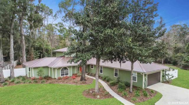 3728 NW 33RD Terrace, Gainesville, FL 32605 (MLS #421421) :: Florida Homes Realty & Mortgage