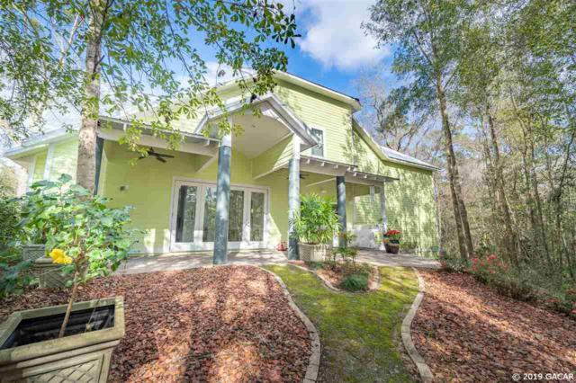 1221 NW 50th Terrace, Gainesville, FL 32605 (MLS #421429) :: Thomas Group Realty