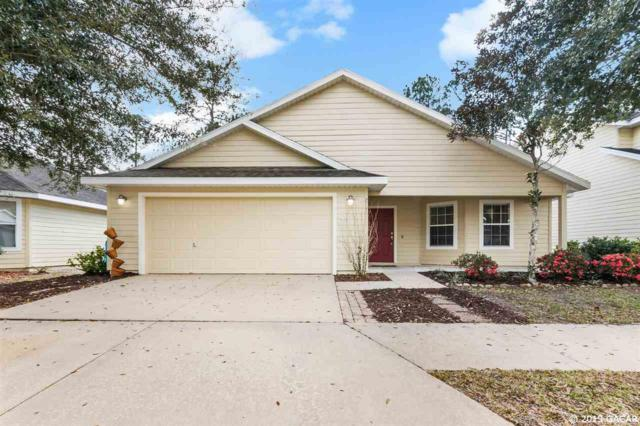 2131 NW 52nd Place, Gainesville, FL 32605 (MLS #421431) :: Rabell Realty Group