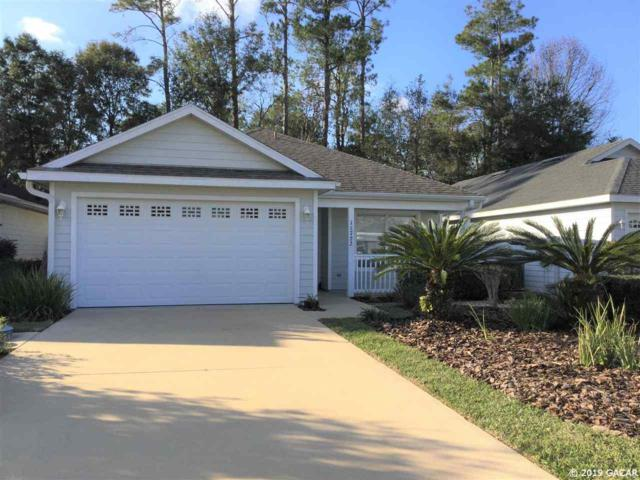 11722 NW 61ST Terrace, Alachua, FL 32615 (MLS #421436) :: Rabell Realty Group