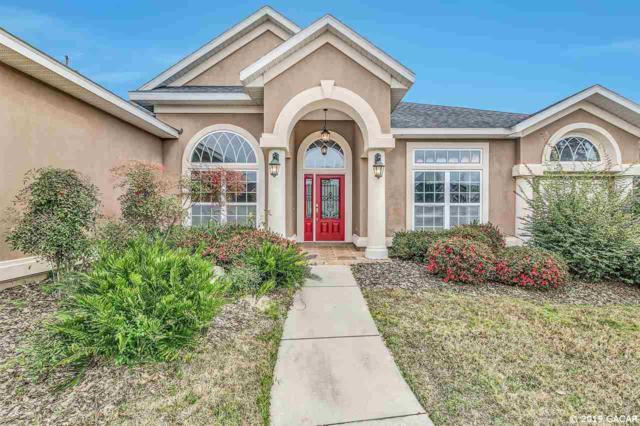 14286 NW 29TH Avenue, Gainesville, FL 32606 (MLS #421437) :: Rabell Realty Group