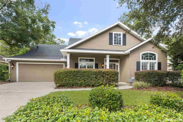 6710 SW 90th Street, Gainesville, FL 32608 (MLS #421439) :: Thomas Group Realty