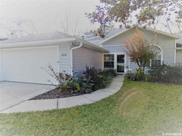 6542 NW 37th Drive, Gainesville, FL 32653 (MLS #421440) :: OurTown Group