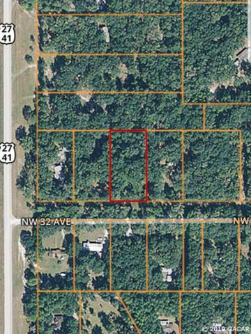 24808 NW 32nd Ave, Newberry, FL 32669 (MLS #421445) :: Florida Homes Realty & Mortgage