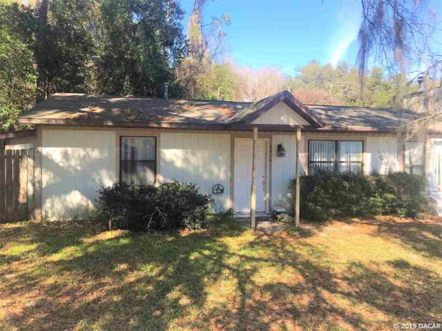 4916 SW 57th Drive, Gainesville, FL 32608 (MLS #421449) :: Bosshardt Realty