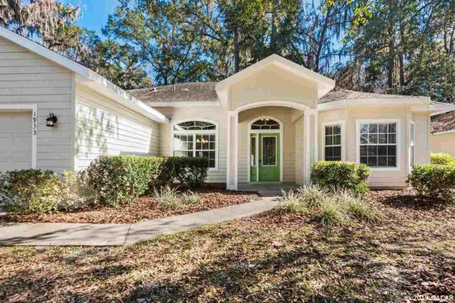 1933 SW 65th Drive, Gainesville, FL 32607 (MLS #421450) :: Florida Homes Realty & Mortgage
