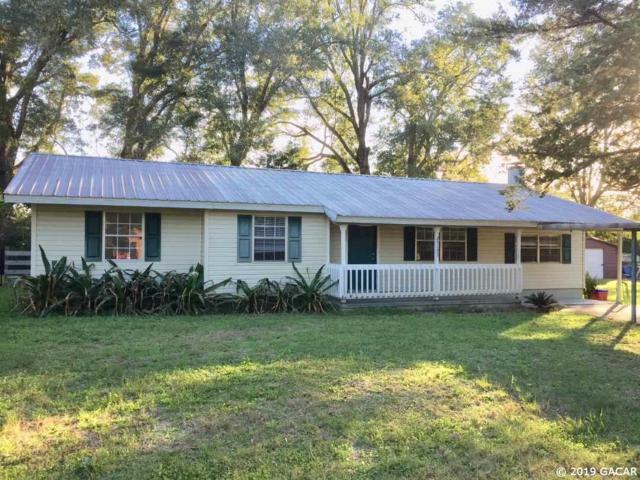 25123 NW 178 Lane, High Springs, FL 32643 (MLS #421452) :: Bosshardt Realty
