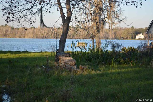 201 Floradandy Road, Hawthorne, FL 32640 (MLS #421453) :: Bosshardt Realty