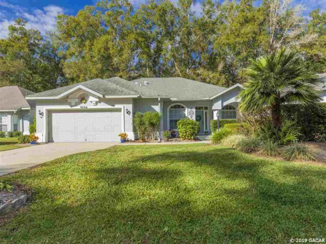 9204 SW 192nd Court Road, Dunnellon, FL 34432 (MLS #421458) :: Bosshardt Realty