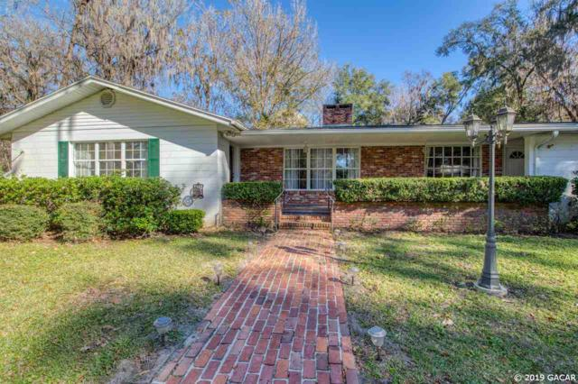 2001 NW 23rd Terrace, Gainesville, FL 32605 (MLS #421463) :: OurTown Group