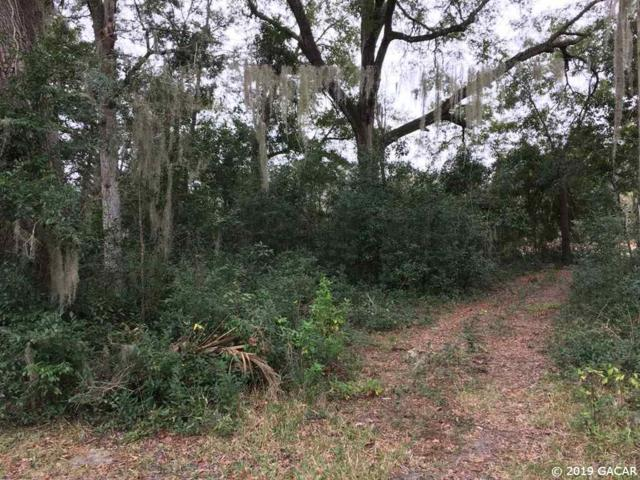 00 NW 185th Road, High Springs, FL 32643 (MLS #421468) :: Rabell Realty Group