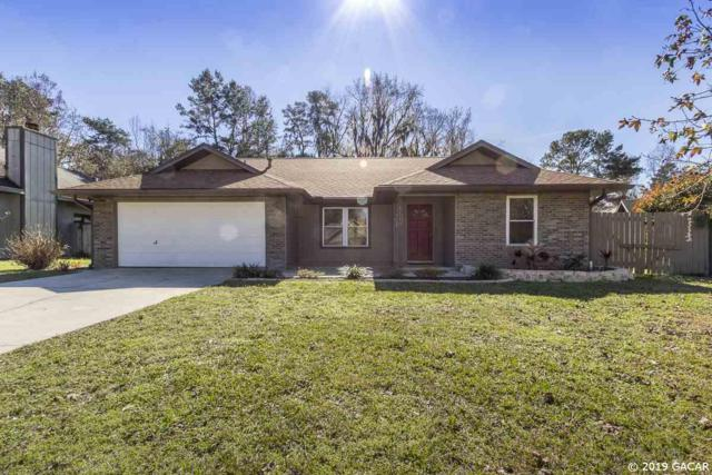 6119 NW 43RD Avenue, Gainesville, FL 32606 (MLS #421477) :: Florida Homes Realty & Mortgage