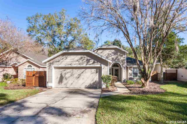 903 NW 122nd Terrace, Newberry, FL 32669 (MLS #421478) :: Thomas Group Realty