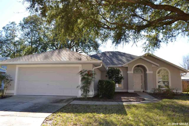 3421 NW 62nd Place, Gainesville, FL 32653 (MLS #421479) :: Rabell Realty Group