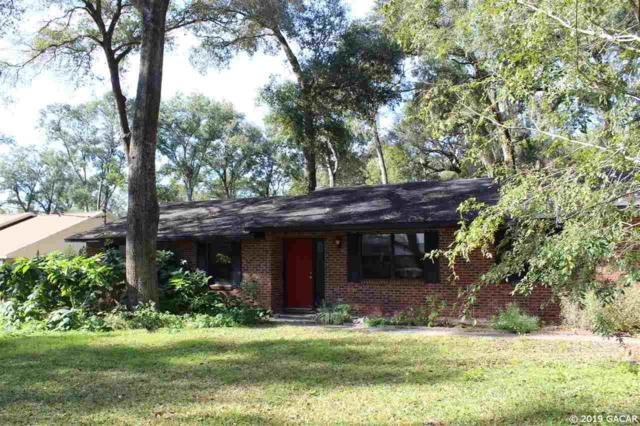 7716 Beachview St. Street, Keystone Heights, FL 32656 (MLS #421480) :: Rabell Realty Group