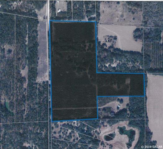 105 Acres NE 6 Street, Gainesville, FL 32609 (MLS #421484) :: Thomas Group Realty