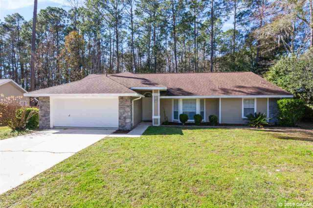 6652 NW 35th Drive, Gainesville, FL 32653 (MLS #421486) :: Thomas Group Realty