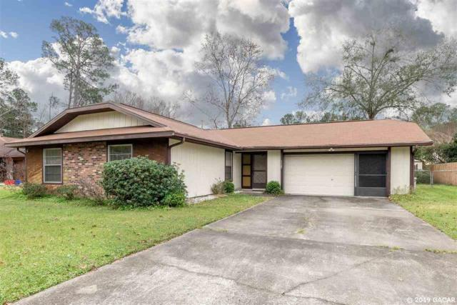 4529 NW 44TH Place, Gainesville, FL 32606 (MLS #421515) :: Florida Homes Realty & Mortgage