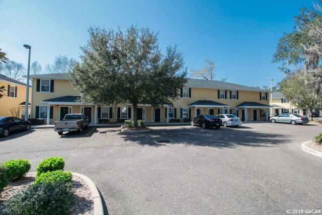 2927 SW 35th Place Place #117, Gainesville, FL 32608 (MLS #421516) :: Florida Homes Realty & Mortgage