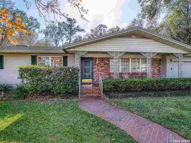 4401 NW 16th Place, Gainesville, FL 32605 (MLS #421535) :: Rabell Realty Group
