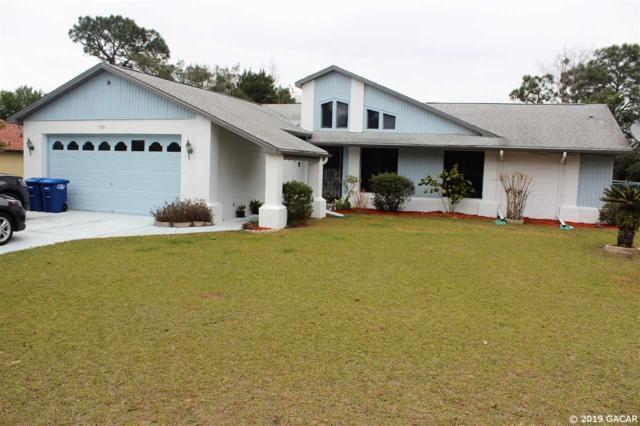 5171 W Kristina Lane, Lecanto, FL 34461 (MLS #421536) :: Rabell Realty Group