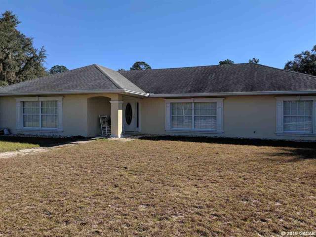 20805 NE 6TH Street, Gainesville, FL 32609 (MLS #421543) :: Rabell Realty Group