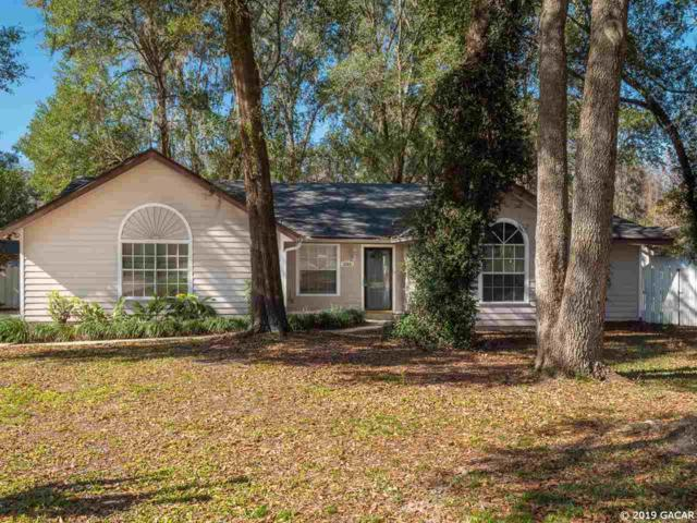 5305 NW 34th Terrace, Gainesville, FL 32653 (MLS #421551) :: Rabell Realty Group