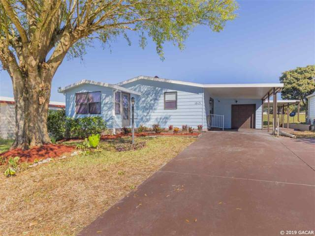 1015 W Boone Court, Other, FL 32159 (MLS #421552) :: Bosshardt Realty