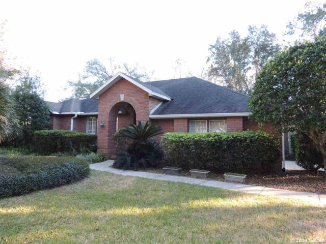 4307 NW 58th Avenue, Gainesville, FL 32653 (MLS #421553) :: Rabell Realty Group