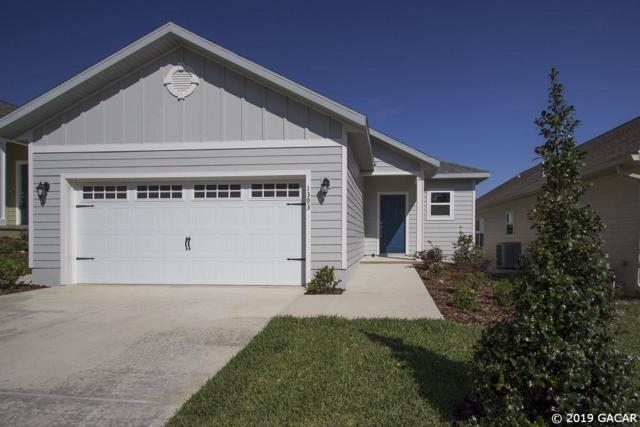 1421 NW 120th Way, Gainesville, FL 32606 (MLS #421558) :: Rabell Realty Group