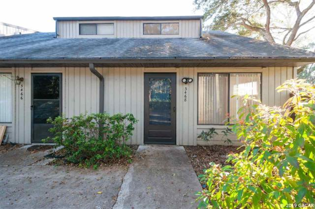 3468 NW 37TH Avenue, Gainesville, FL 32605 (MLS #421560) :: Rabell Realty Group
