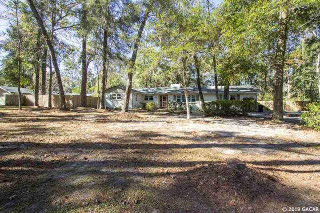 1620 NW 65TH Street, Gainesville, FL 32605 (MLS #421564) :: Rabell Realty Group