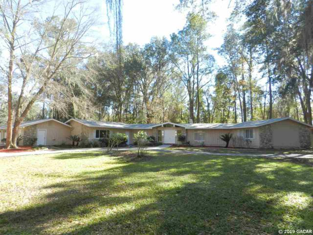 5631 NW 53 Court, Gainesville, FL 32654 (MLS #421565) :: Bosshardt Realty