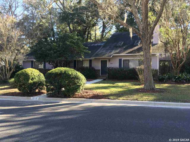 2915 NW 27th Terrace, Gainesville, FL 32605 (MLS #421582) :: Bosshardt Realty