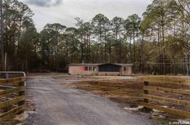 2909 NW 128TH Road, Gainesville, FL 32609 (MLS #421622) :: OurTown Group