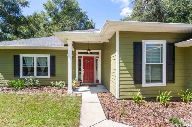10184 SW 92 Street, Gainesville, FL 32608 (MLS #421631) :: Bosshardt Realty