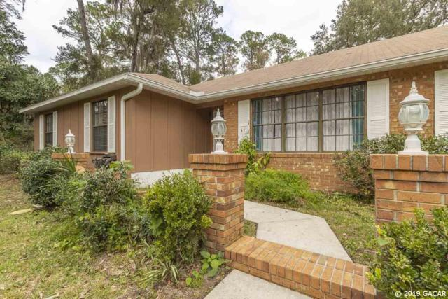 7516 SW 36th Avenue, Gainesville, FL 32608 (MLS #421637) :: Bosshardt Realty