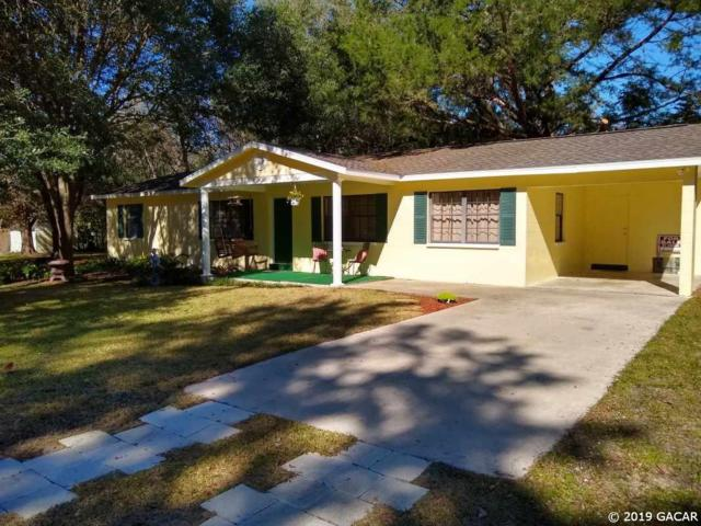 24708 SW 1ST, Newberry, FL 32669 (MLS #421638) :: OurTown Group