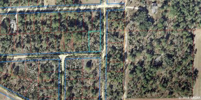 TBD NE 67th Street, Bronson, FL 32621 (MLS #421644) :: Bosshardt Realty
