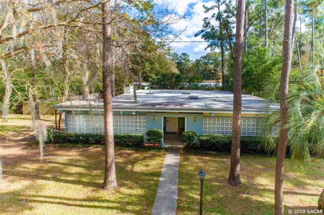 561 NW 58TH Street, Gainesville, FL 32607 (MLS #421657) :: Rabell Realty Group