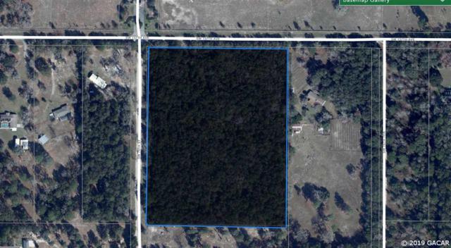 7801 SW 137th Avenue, Archer, FL 32618 (MLS #421664) :: Bosshardt Realty