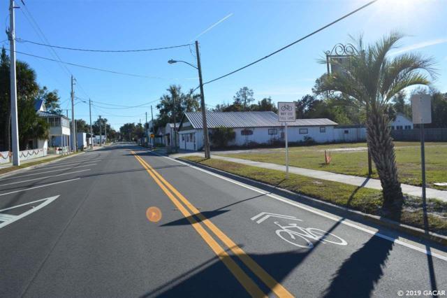 6720 NE 221st Street, Hawthorne, FL 32640 (MLS #421672) :: Bosshardt Realty