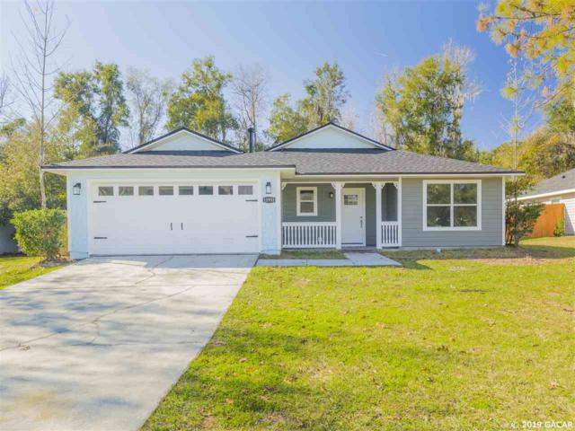 11932 NW 74 Terrace, Alachua, FL 32615 (MLS #421687) :: Florida Homes Realty & Mortgage