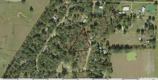 310 NW 6th Street, Lake Butler, FL 32054 (MLS #421692) :: Bosshardt Realty