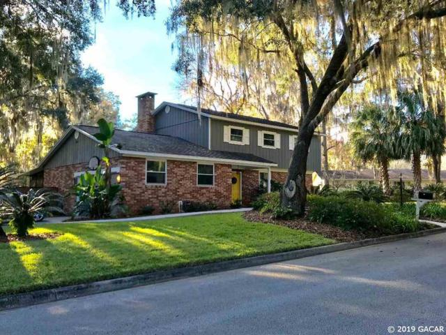 2019 NW 17th Lane, Gainesville, FL 32605 (MLS #421706) :: Bosshardt Realty