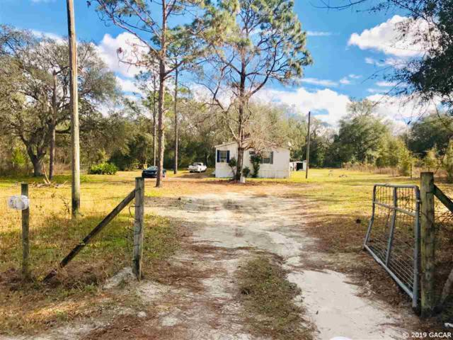 9991 NE 105th Ave, Archer, FL 32618 (MLS #421711) :: Pristine Properties
