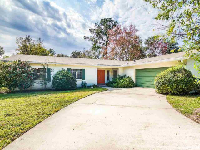 4511 NW 17th Place, Gainesville, FL 32605 (MLS #421714) :: Rabell Realty Group