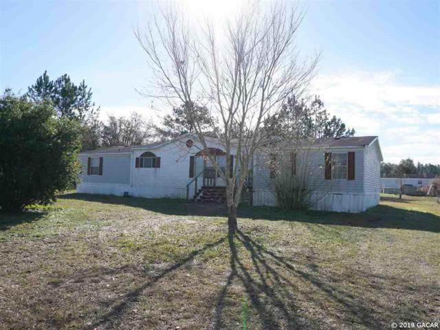 9234 NW 148th Trail, Lake Butler, FL 32054 (MLS #421724) :: Bosshardt Realty