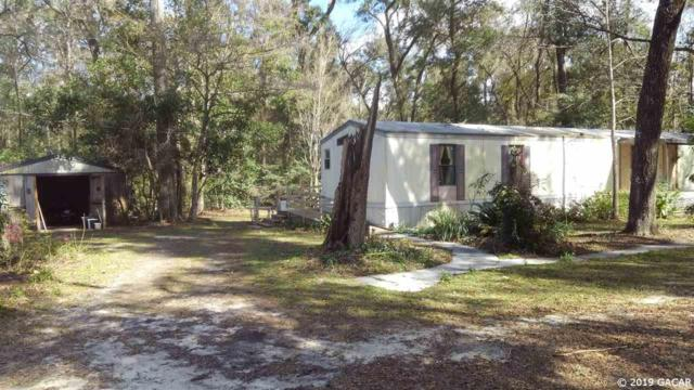 158 SW Virgina Way, Ft. White, FL 32038 (MLS #421731) :: Bosshardt Realty