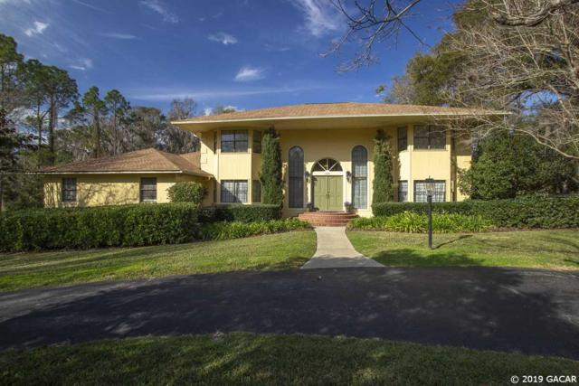 2524 NW 24th Terrace, Gainesville, FL 32605 (MLS #421742) :: Rabell Realty Group